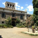 Castello degli Schiavi - Godfather Tour - Sicily