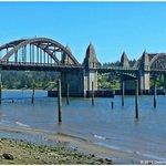 Suislaw River Bridge June 2013