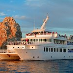 Photo of CaboRey Luxury Dinner Cruise