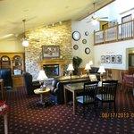 Photo de AmericInn Lodge & Suites Prairie Du Chien