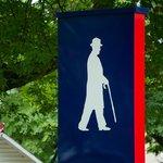 Along Truman's Walking Path