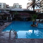 Photo de Hotel Kaktus Playa