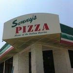 Sonny's Pizzaの写真