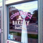 Cose Dolci Bakery