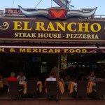 El Rancho Foto
