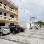 Hotel Litoral, Atalaia, Aracaju-SE