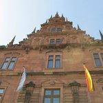 Johannisburg Schloss