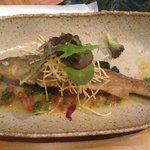 Fish for dinner - fresh!