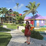Compass Point Beach Resort Foto