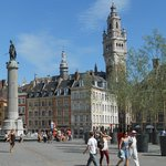 Beautiful Lille
