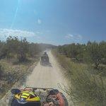 Excursion quad