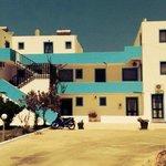 Anthia Appartments, Marmari (August 2013)
