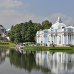Catherine Palace Grounds