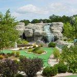 Enjoy the beautiful gardens of the 49er Fairways!
