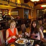The Vineyard Lounge