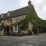 The Cotswold Arms, Burford, England