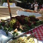 buffet ferragosto 2013