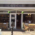 Cavendish Coffee House
