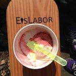 Eislabor
