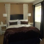 Room 3 well furnished and very comfortable