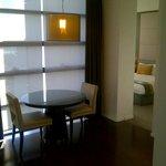 1 Bdrm Apartment