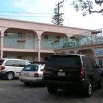 Seashore Motel