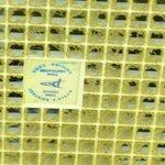 Massive dust accumulation in shower fan