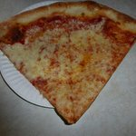 2 cheese slices Riviera Pizza