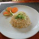 Chicken Fried Rice/Khao Pad Gai