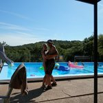 Twin Oaks Table Rock Lake Resort Foto
