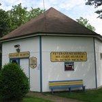 Kensington Veterans Memorial Military Museum