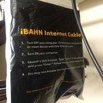 internet cables..lol