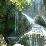 Maarata Waterfall - Krushuna