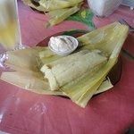 Photo de La Casita del Maiz