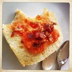 Delicious Spanish Breakfast