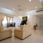 Seaview Agency @ Sri Sayang Apartment (Living Room)
