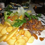 Restauracja at Ferdys Latino Brasserie