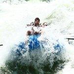 Salmon River Challenge- SRC Foto