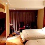 Foto Pengke Boutique Hotel Shenzhen Wanxiangcheng