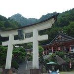 夫婦木神社姫の宮
