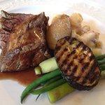 Filet of Beef Tenderloin