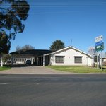 Southern Comfort Motor Inn