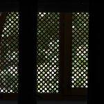Terraza habitación 144