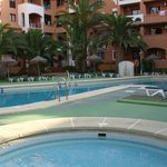 Photo of Estrella de Mar Apartments