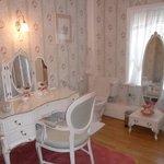 lovely spacious en suite