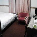 Foto de Hotel Alpha One Iwaki