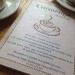 Caraways Cafe