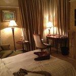 Photo of Bund Garden Hotel