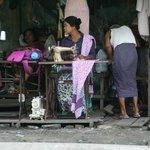 Along the Road, Mandalay