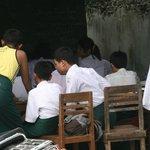 School, mandalay